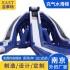 三滑道大型充气水滑梯