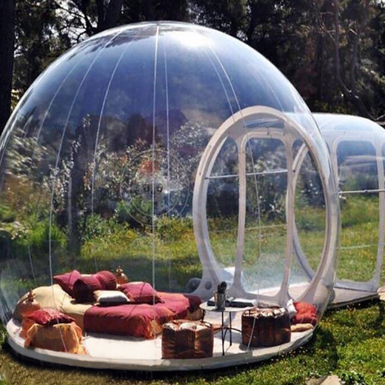 户外透明帐篷