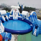 冰雪世界水上乐园